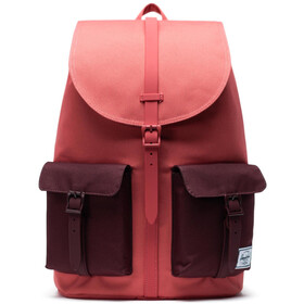 Herschel Dawson Backpack mineral red/plum